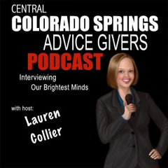 Colorado Springs Advice Givers