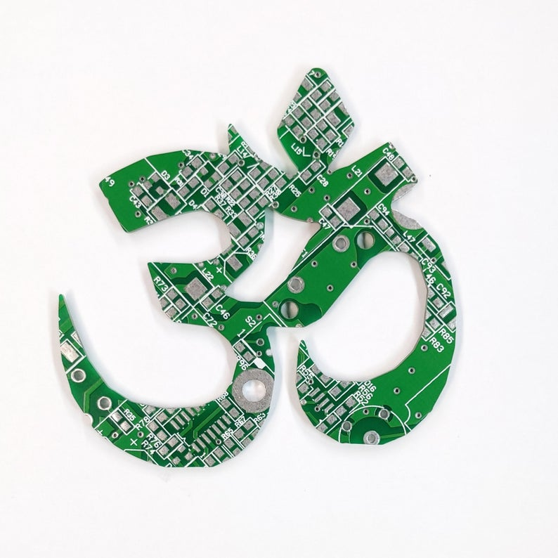 Circuit Board Ohm - TechWears Ltd
