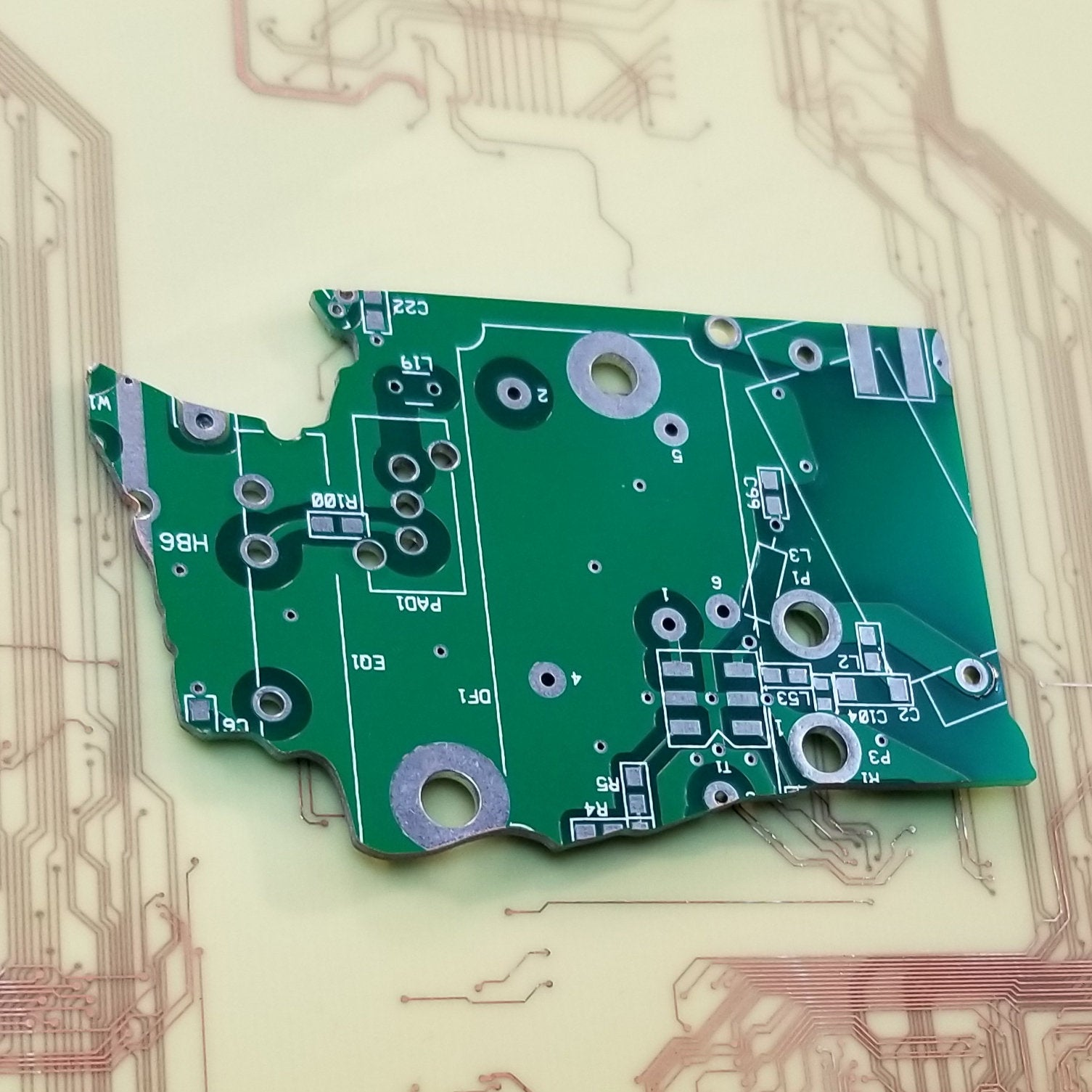 Circuit Board Washington - TechWears Ltd