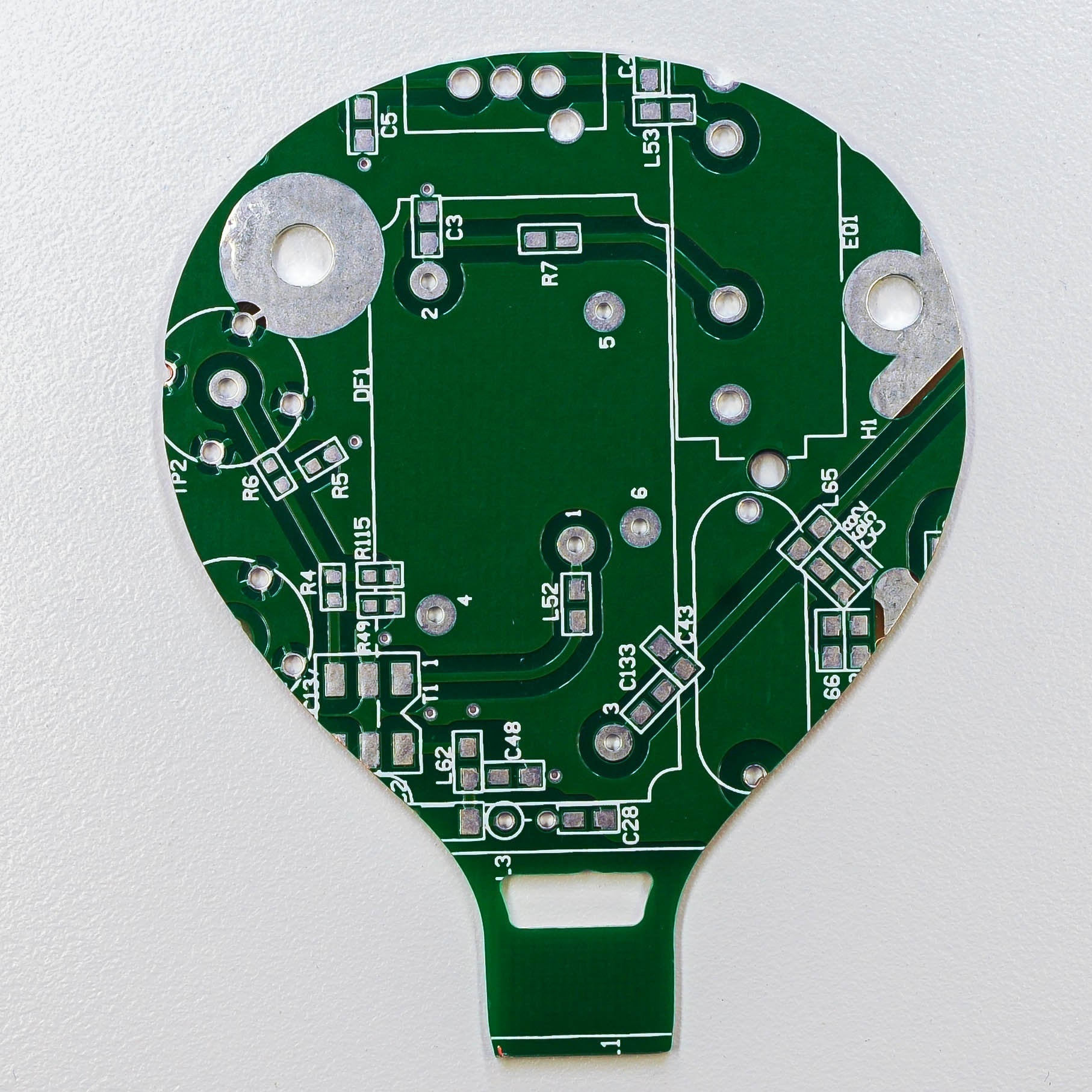 Circuit Board Hot Air Balloon - TechWears Ltd