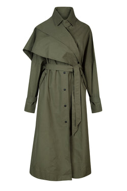 Dorper Trench Coat