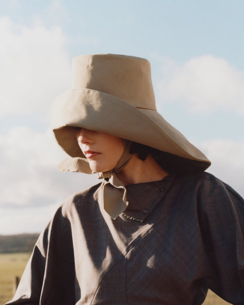 Almer Cotton Field Hat