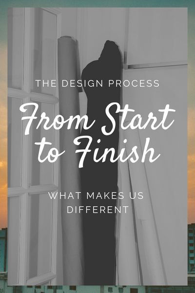 Our Design Process