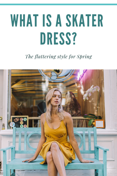 What is a Skater Dress?