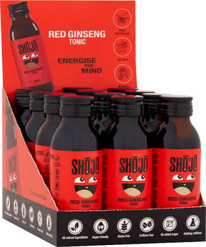 Red Ginseng I 12 pack
