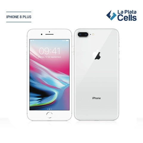 Iphone 8 Plus 64 gb - Nuevos