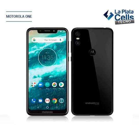 Motorola One - 64 gb (EXHIBICION)