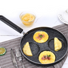 Perfecto 4-pan™ | Luxe hamburger/omelet pan | Non-stick