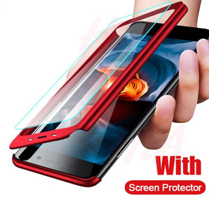 Samsung - 360 case | Protection & style combined