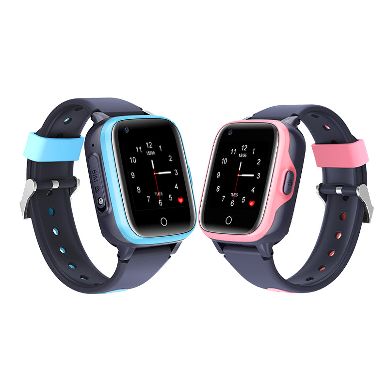 4G GPS Tracker Max Watches
