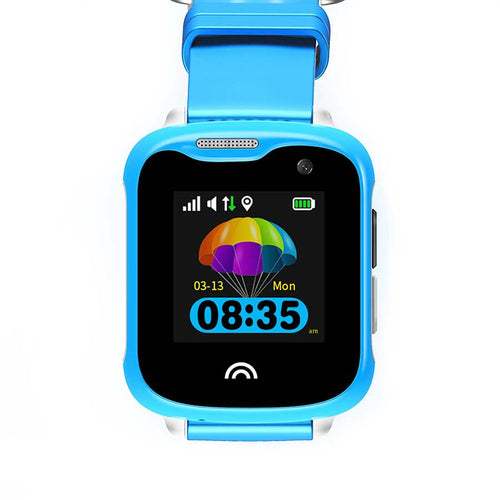 GPS Tracker Watch<br>(Front Camera)