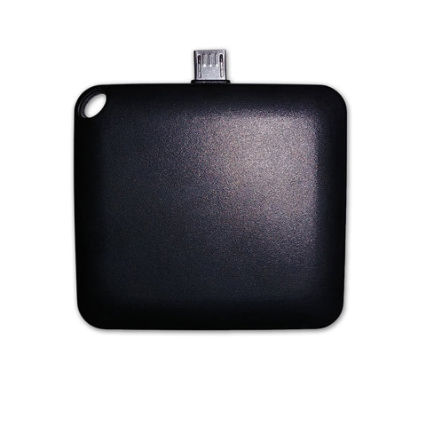 4G GPS Emergency Pendant