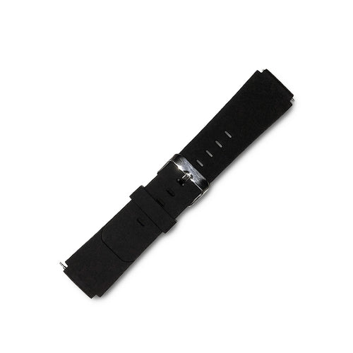 Extra large watch band
