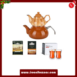 Christmas deals - Persian tea package