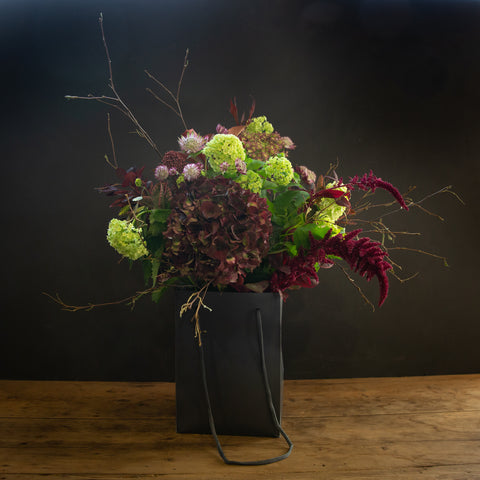 £55 Nature's Design Bouquet