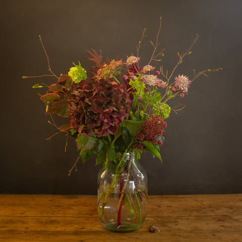 £35 Nature's Design Bouquet