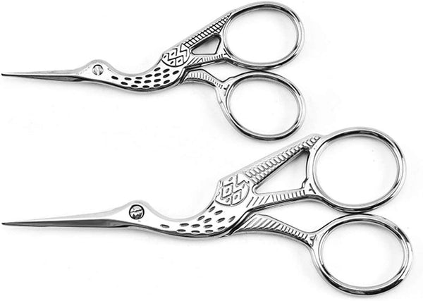 Crane Scissors - 11:11 Supply