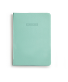MiGoals Gratitude Journal in Mint - 11:11 Supply