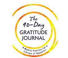 The 90 Day Gratitude Journal - 11:11 Supply