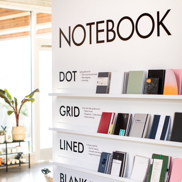Build A Notebook $45 - 11:11 Supply