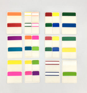 Vellum Sticky Notes - 11:11 Supply