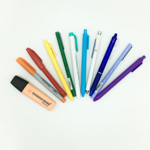 Pen Exploration Pack - 11:11 Supply