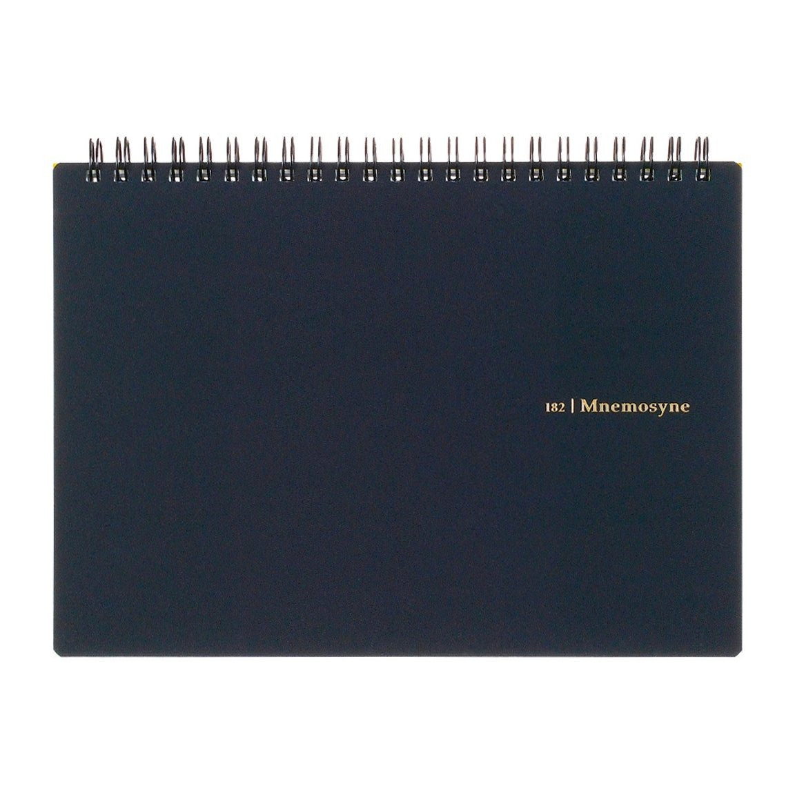 Mnemosyne Grid Notebooks - 11:11 Supply