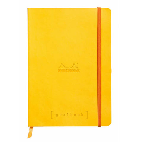 Goalbook: A5 Dot Notebook - 11:11 Supply