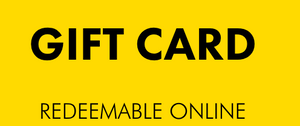 Digital Gift Card - 11:11 Supply