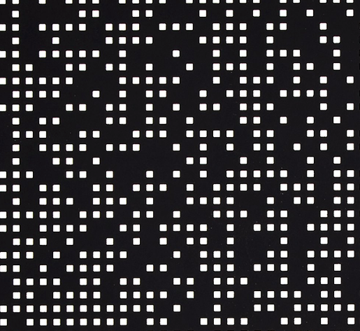 Analog Pixel: Dot A5 Notebook - 11:11 Supply