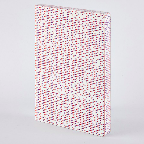 Megapixel Dot A5 Notebook - 11:11 Supply