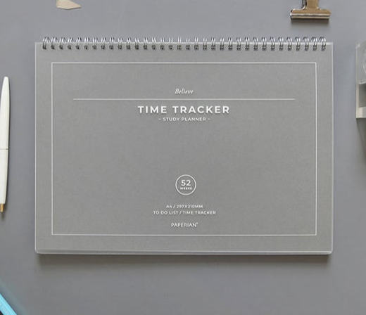 Paperian Time Tracker - 11:11 Supply