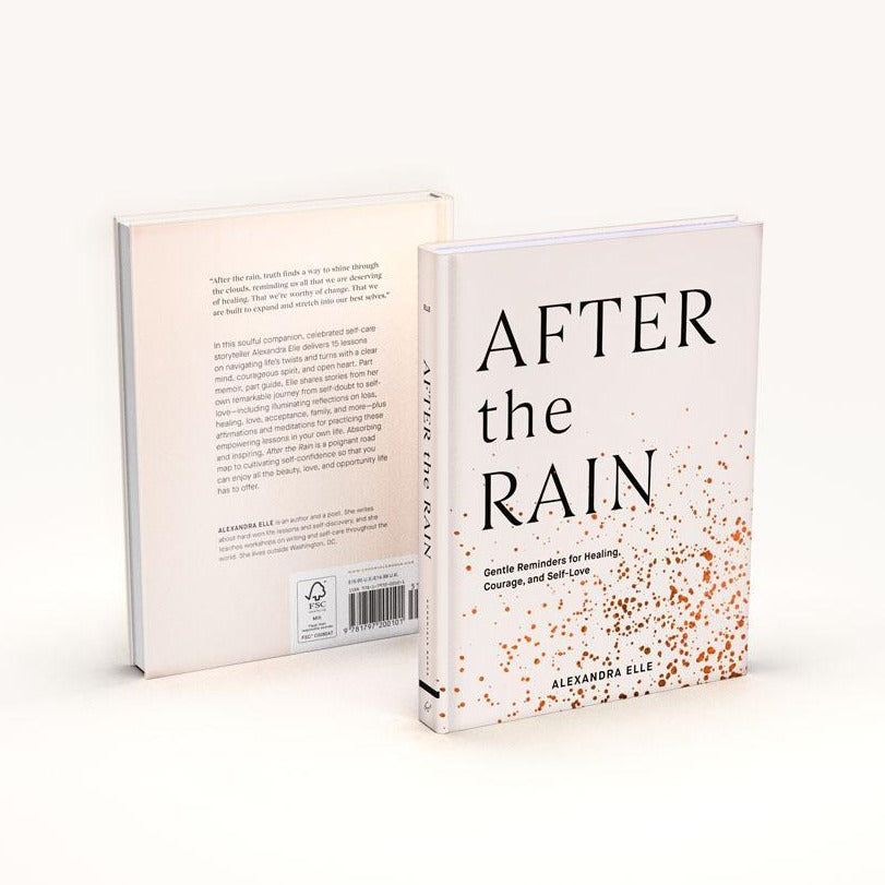 New Release! After the Rain - 11:11 Supply