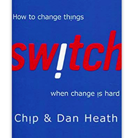Switch Paperback - 11:11 Supply