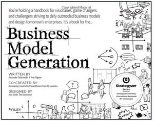 Business Model Generation - 11:11 Supply
