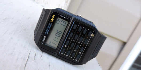 Calculator Watch - 11:11 Supply