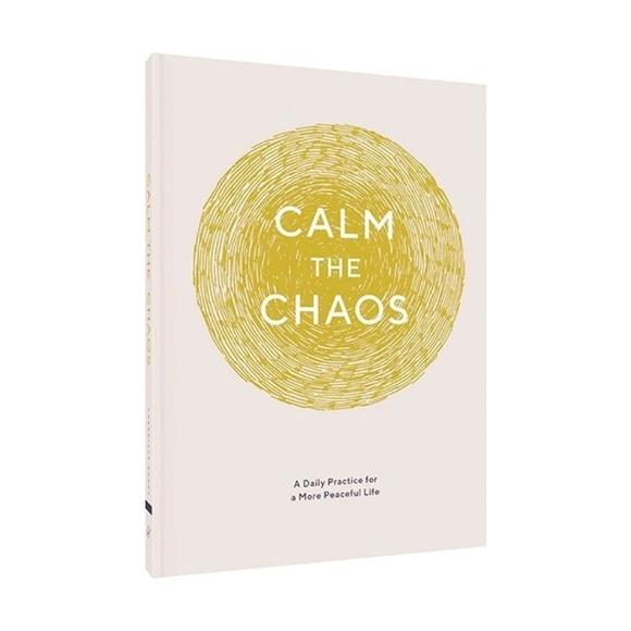 Calm the Chaos: A Daily Journal for a More Peaceful Life - 11:11 Supply