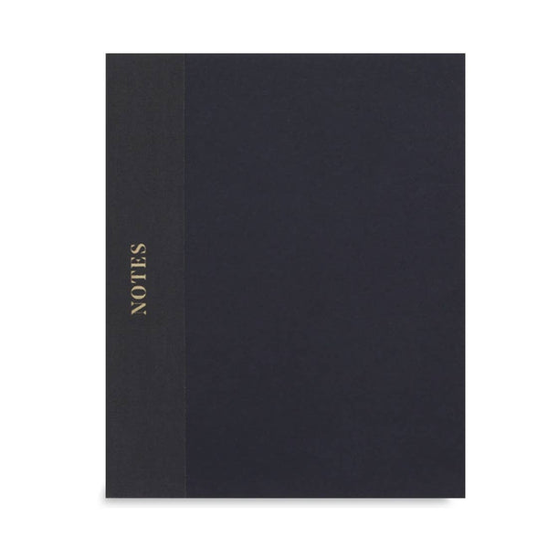 Lightweight Stitched Notebook - 11:11 Supply