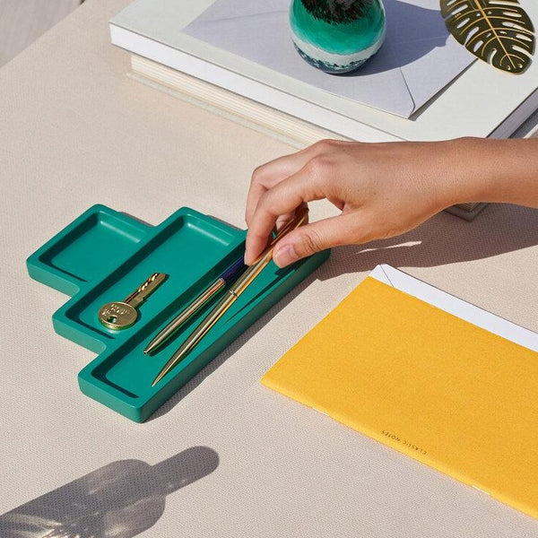 Templo Desk Catchall - 11:11 Supply