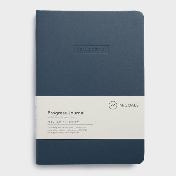 Progress Journal - 11:11 Supply