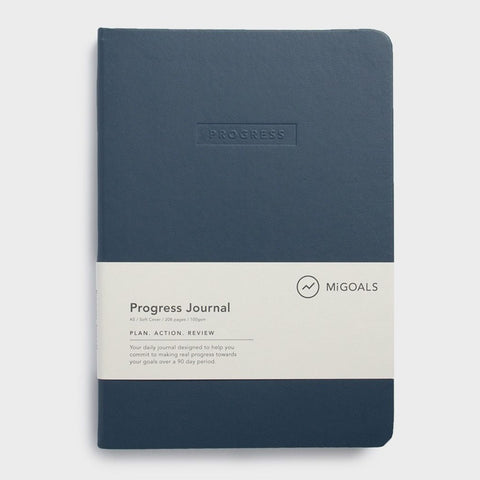 Progress Journal: MiGoals - 11:11 Supply