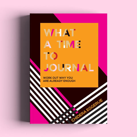 What a Time to Journal: A Guided Journal - 11:11 Supply