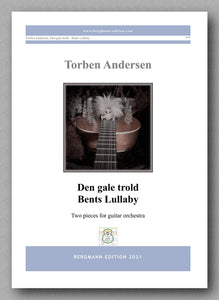 Andersen, Den gale trold - Bents Lullaby - cover