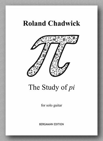 Preview of Chadwick, The Study of pi - cover