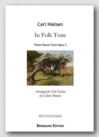 Nielsen-Folk-Tone-Three-Pieces-from-Opus-3