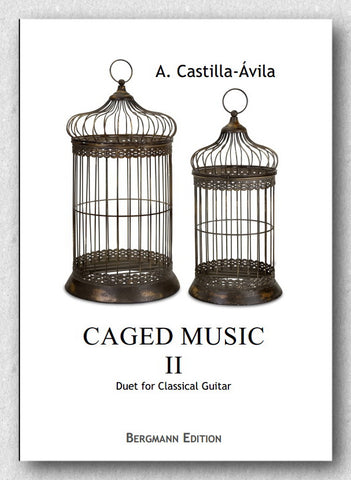 Castilla-Ávila, Caged Music II