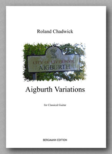 Chadwick, Aigburth Variations