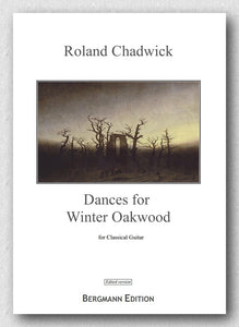 Chadwick, Dances for Winter Oakwood