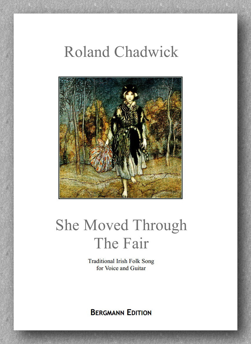 Chadwick, She Moved Through The Fair