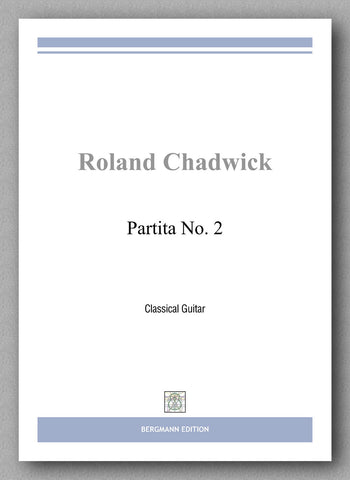 Chadwick, Partita No. 2